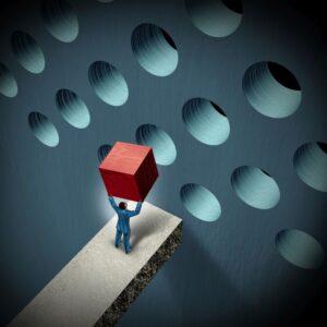 Suche nach der richtigen Führungskraft